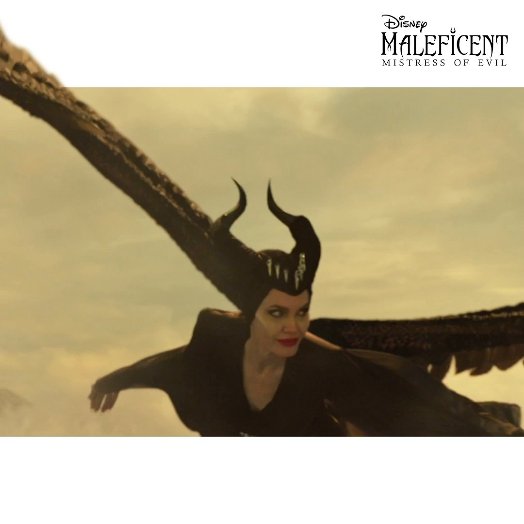An adventure awaits. Get Disney's #Maleficent: Mistress of Evil on Digital now & Blu-ray 1/14: