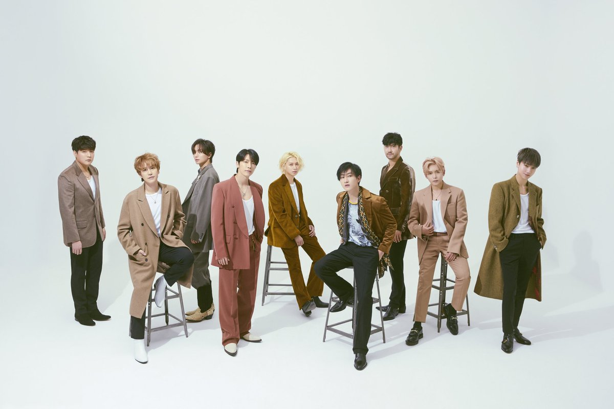 #SUPERJUNIOR The 9th Album Repackage [#TIMELESS] 🎵Title Track '#2YA2YAO!' 🎧2020.01.28   #슈퍼주니어
