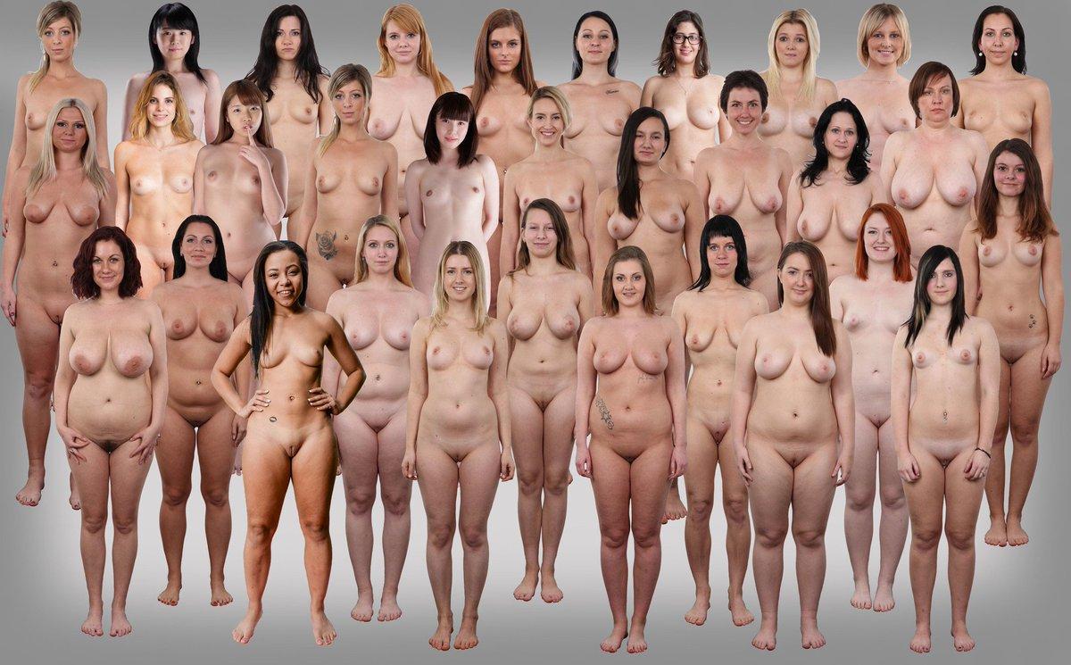Много Голых Женщин Онлайн