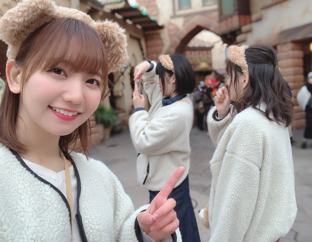 春野杏 かわヨ 未 鬼頭明里 和氣あず未@に関連した画像-03