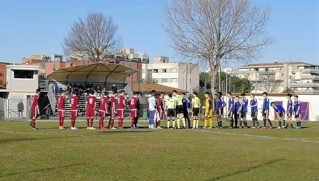 test Twitter Media - Nel #weekend delle #giovanilinerazzurre l'impresa è firmata dagli #Under15 vittoriosi sul campo dello #Spezia: sconfitte, invece, per le altre formazioni e per la #Primavera di mister #Baiano impegnata in amichevole contro il #Parma (2-0). https://t.co/2KmpbJqS84