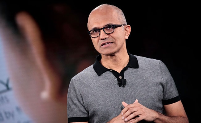 What Microsoft CEO Satya Nadella said about amended #CitizenshipLaw.