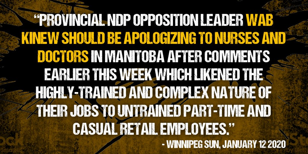 test Twitter Media - It's a pattern now: time and time again, Wab Kinew and the NDP simply don't understand what they are criticizing.   Read the editorial: https://t.co/NwDCcfpIfO  #mbpoli #cdnpoli https://t.co/G93lbbFCsK
