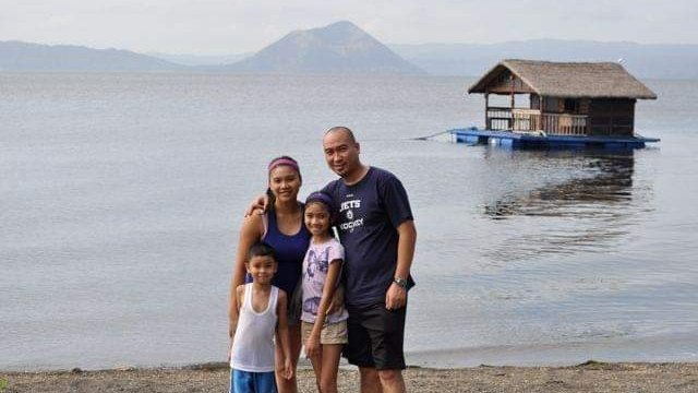 test Twitter Media - Last time my family and I were in the Philippines was 8 years ago. Praying for everyone that they will be safe. 🙏 #PrayForPhilippines #PrayForBatangas #TaalVolcano https://t.co/g5h31wE91f
