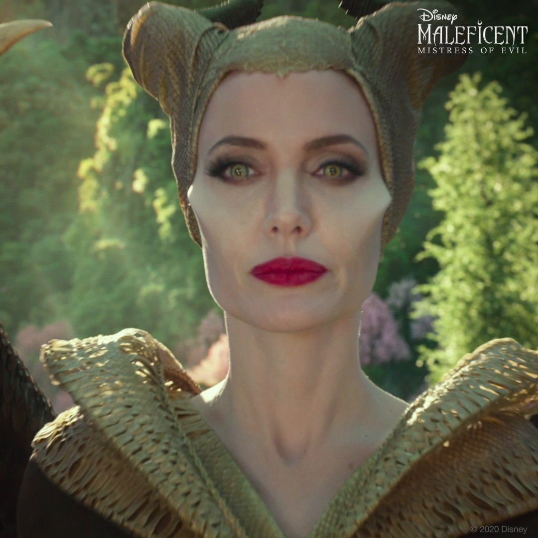 Well, well... Maleficent is coming home! Get Disney's #Maleficent: Mistress of Evil on Digital & Blu-ray NOW: