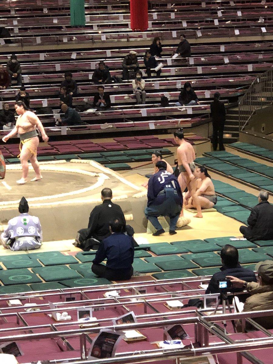 test ツイッターメディア - 服部桜って、、 相撲は凄いわ https://t.co/UdzvAIBpkn