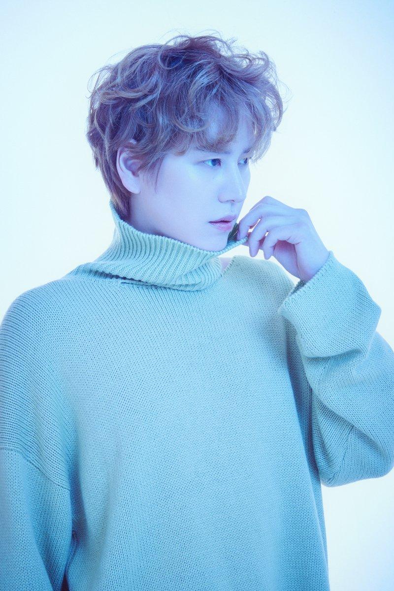 #SUPERJUNIOR The 9th Album Repackage [#TIMELESS] 🎵Title Track '#2YA2YAO!' 🎧2020.01.28 6PM KST  #슈퍼주니어 #규현 #KYUHYUN #Bright ver.