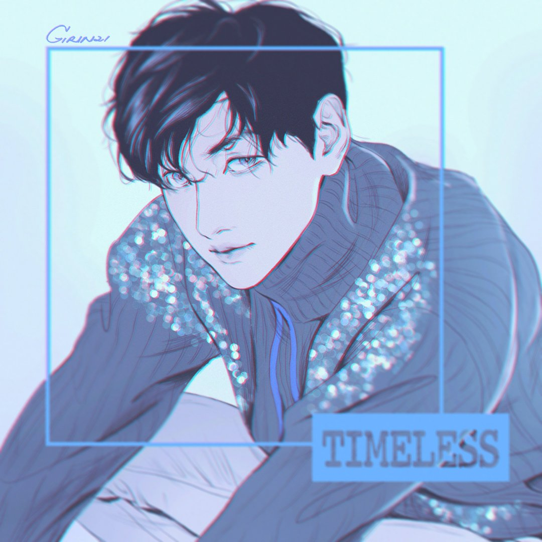 TIMELESS #SUPERJUNIOR #Eunhyuk #TIMELESS #2YA2YAO #슈퍼주니어 #은혁