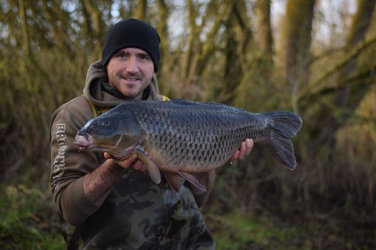A stunning winter common for Ash #carpfishing #vasswaders #vasscamo https://t.co/y5AfFHD6uV