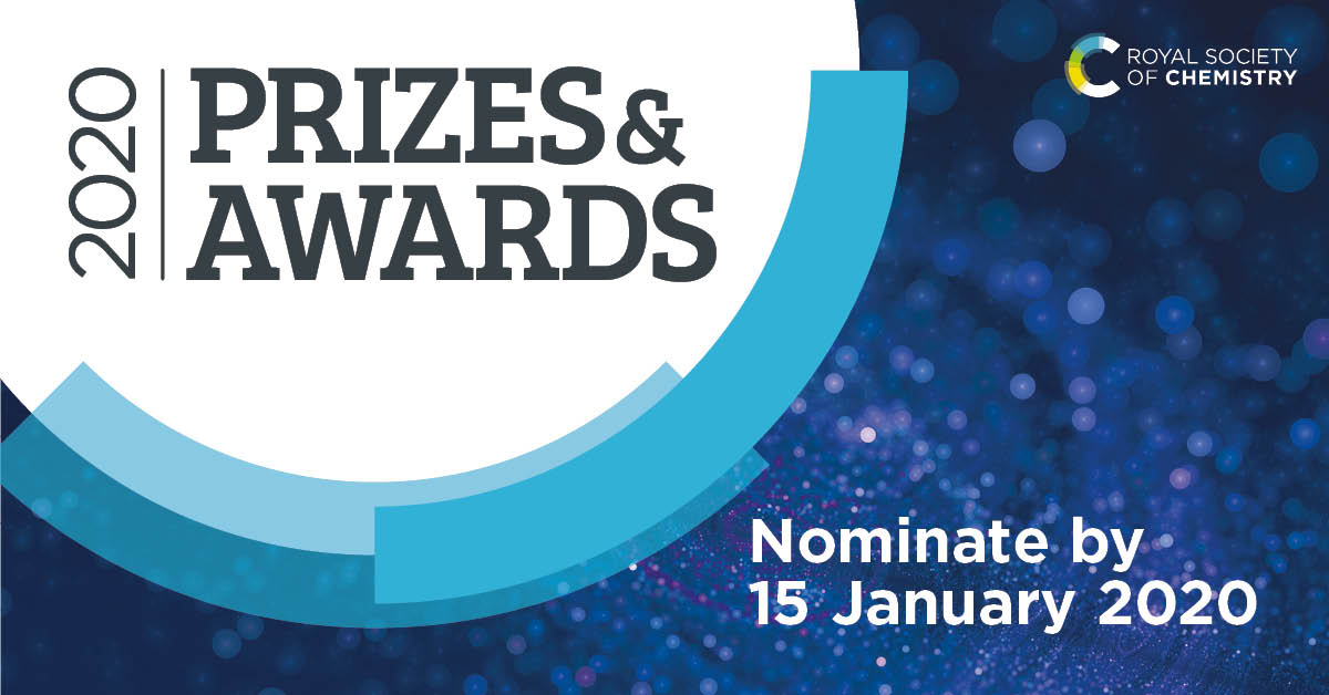 Have you submitted your nomination applications for our #RSCawards?   The closing time is 5pm today 🕔 make sure you submit all nominations by then ➡️