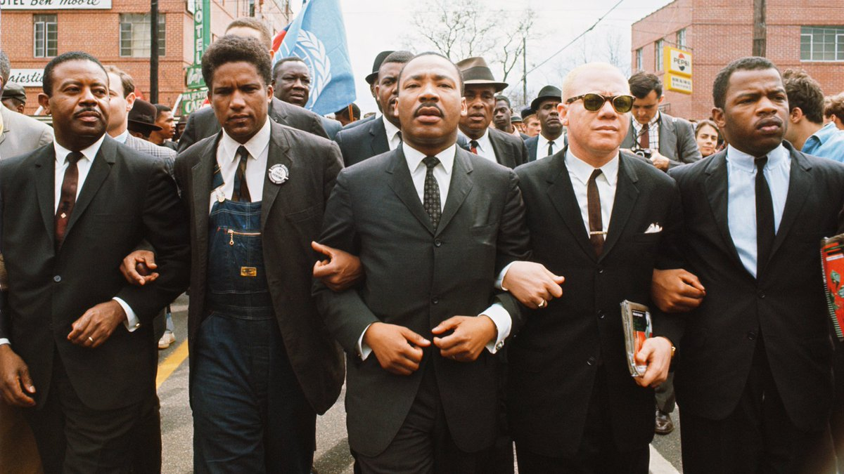 """""""Not everybody can be famous but everybody can be great because greatness is determined by service… You only need a heart full of grace and a soul generated by love."""" - Martin Luther King Jr."""