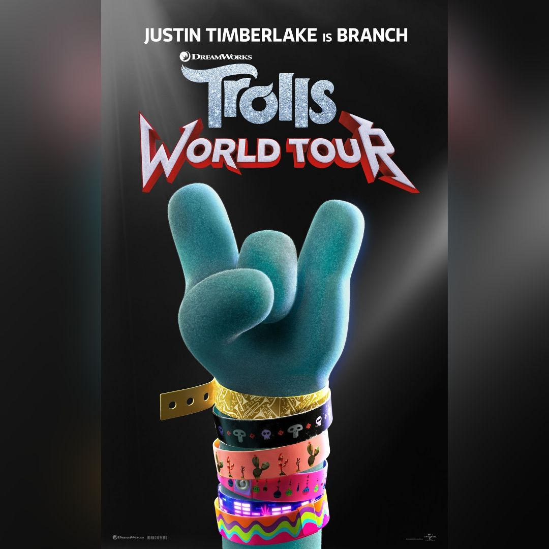 test Twitter Media - #DBOX is going to rock the #TrollsWorldTour. Take a look at the character posters! 🤘 // #DBOX va rocker le #TrollsWorldTour. Jetez un coup d'oeil aux personnages! 🤘 https://t.co/3IuewU92Qf