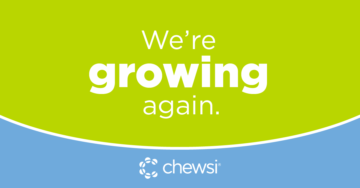 Chewsi is growing more and more each day. Give our Facebook page a follow to see the newest dentists to join our network.  https://t.co/AGy1W1V73A https://t.co/Lsd1kO77WZ