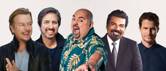 Aces Of Comedy 2020 Lineup   @TheMirageLV #Vegas