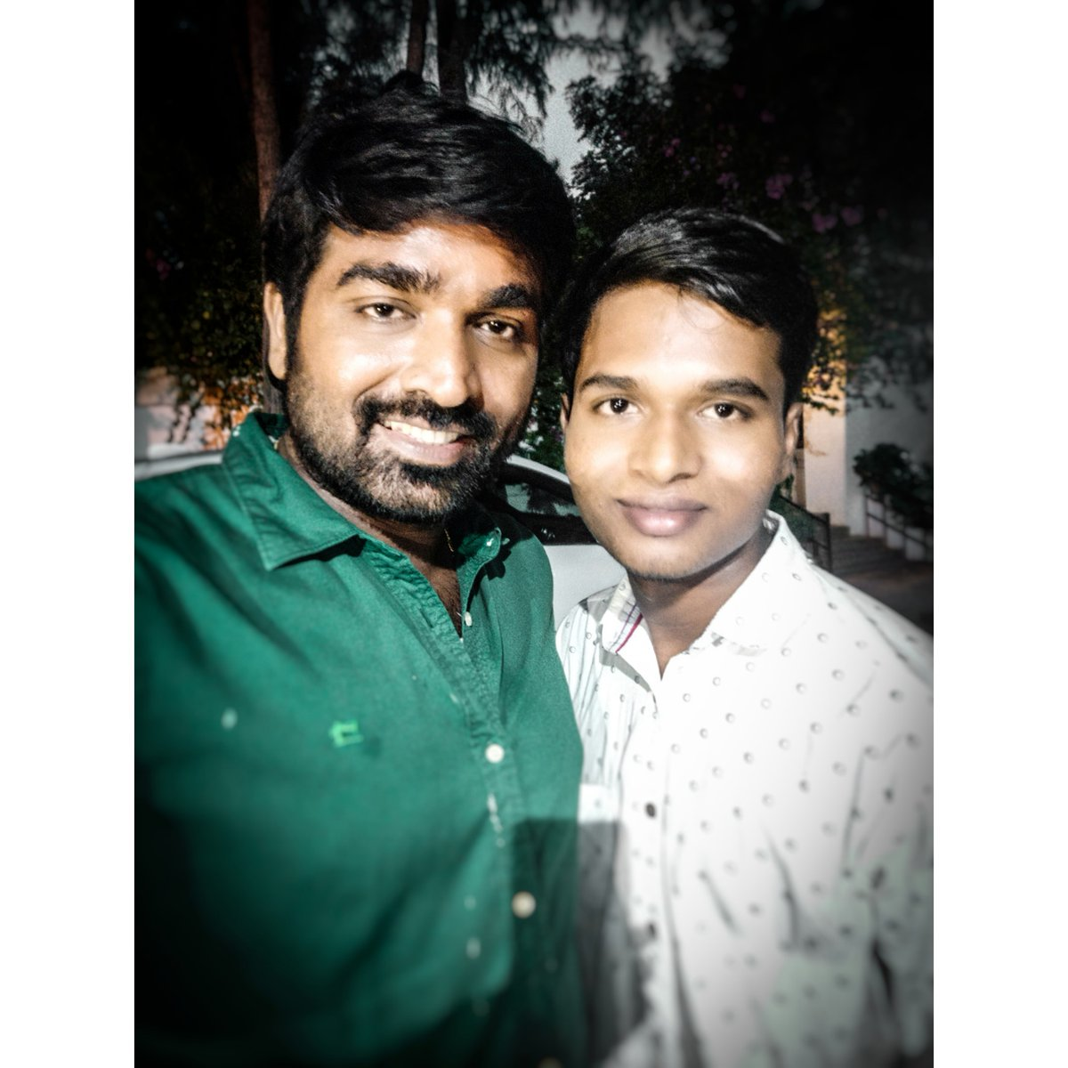 Happy Birthday Anna @VijaySethuOffl #HBDVijaySethupathi #VijaySethupathi #VJS #HbdMakkalSelvan