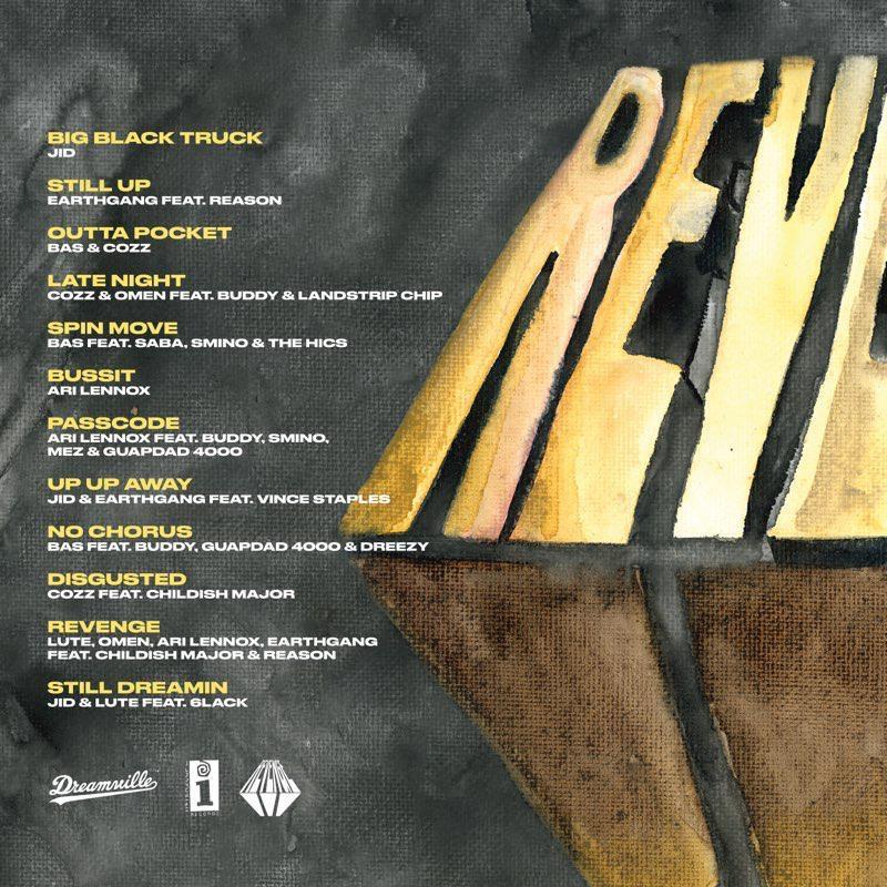 Revenge DELUXE drops 1/16 @ 9pm  Squadddddddd