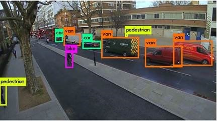test Twitter Media - I'm very excited that @tfl is trialling new artificial intelligence technology to better understand how people walking & cycling are using our road network. The new AI sensors collect vital data that will help us continue to expand our cycling network.  https://t.co/2V0CGLHYld https://t.co/CT6tBDlLrG