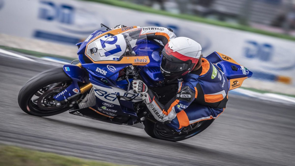 test Twitter Media - Australian youngster Toparis on 2020 WorldSSP grid with Benro Racing  With strong wildcard showings in previous years, Tom Toparis will represent Australia on the WorldSSP stage at the European rounds for the forthcoming season  📃| #WorldSSP  https://t.co/N0nGzsiCVK https://t.co/gvxiM02rTY