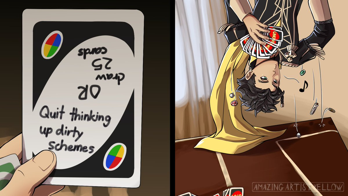 Game night with the Golden Deer pt. 2 #FireEmblemThreeHouses #FE3H #FE3Houses #FearTheDeer