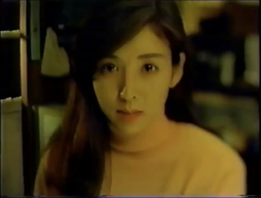 test ツイッターメディア - 懐かしいCM いりごま煎餅(ブルボン 1994年) 川島なお美主演 https://t.co/by75KDDuP6