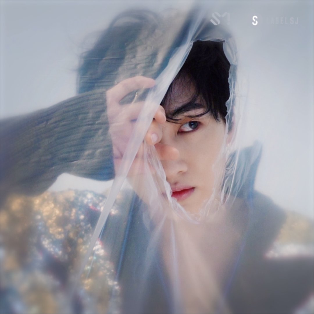 #SUPERJUNIOR [#TIMELESS] JACKET FILM #Bright ver. #EUNHYUK  SUPER JUNIOR The 9th Album Repackage [TIMELESS] 🎵Title Track '#2YA2YAO!' 🎧2020.01.28 6PM KST