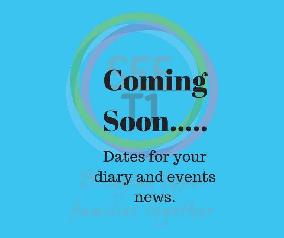 test Twitter Media - Keep your eyes peeled. 👀 Booking for our next event opens soon....😊#type1diabetes #t1d #type1 #events #essex #bringingtype1familiestogether https://t.co/S9o0IMOzgY