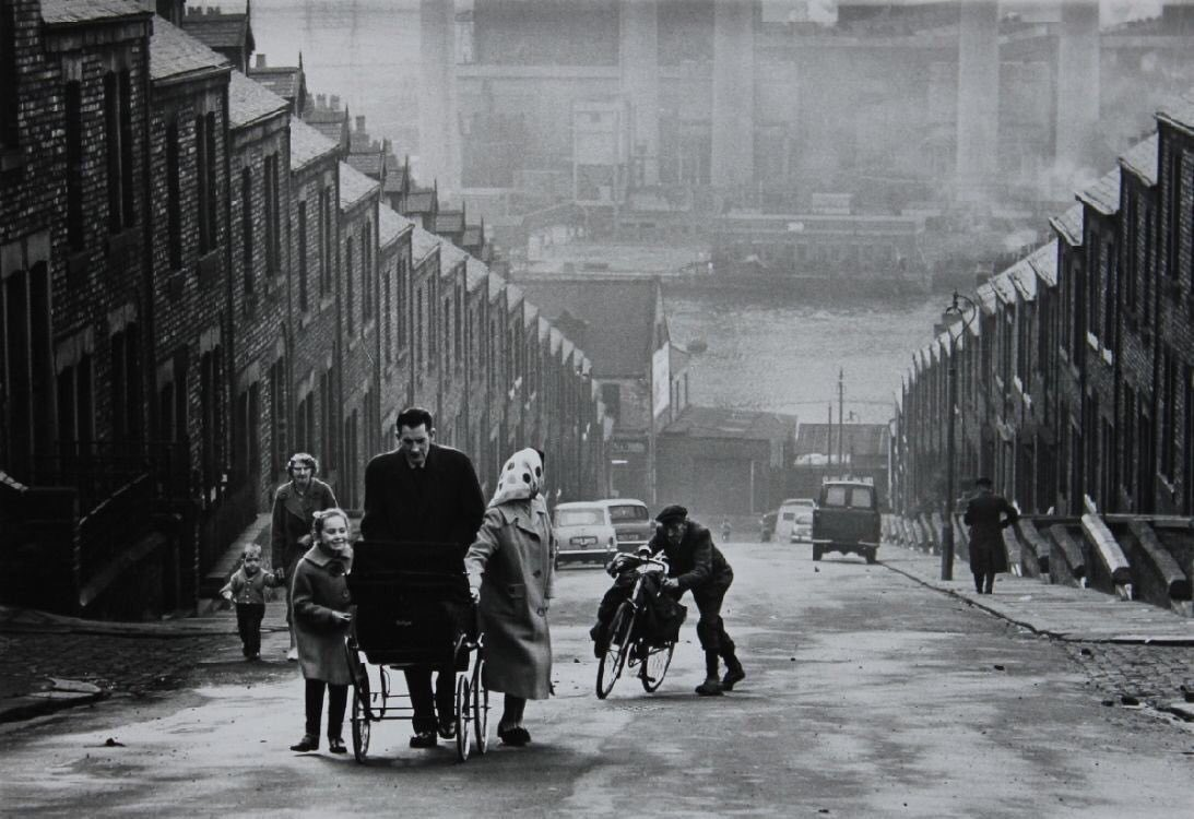 Elswick in Newcastle by Colin Jones. I love everything about this photograph. https://t.co/b45CP57VQH