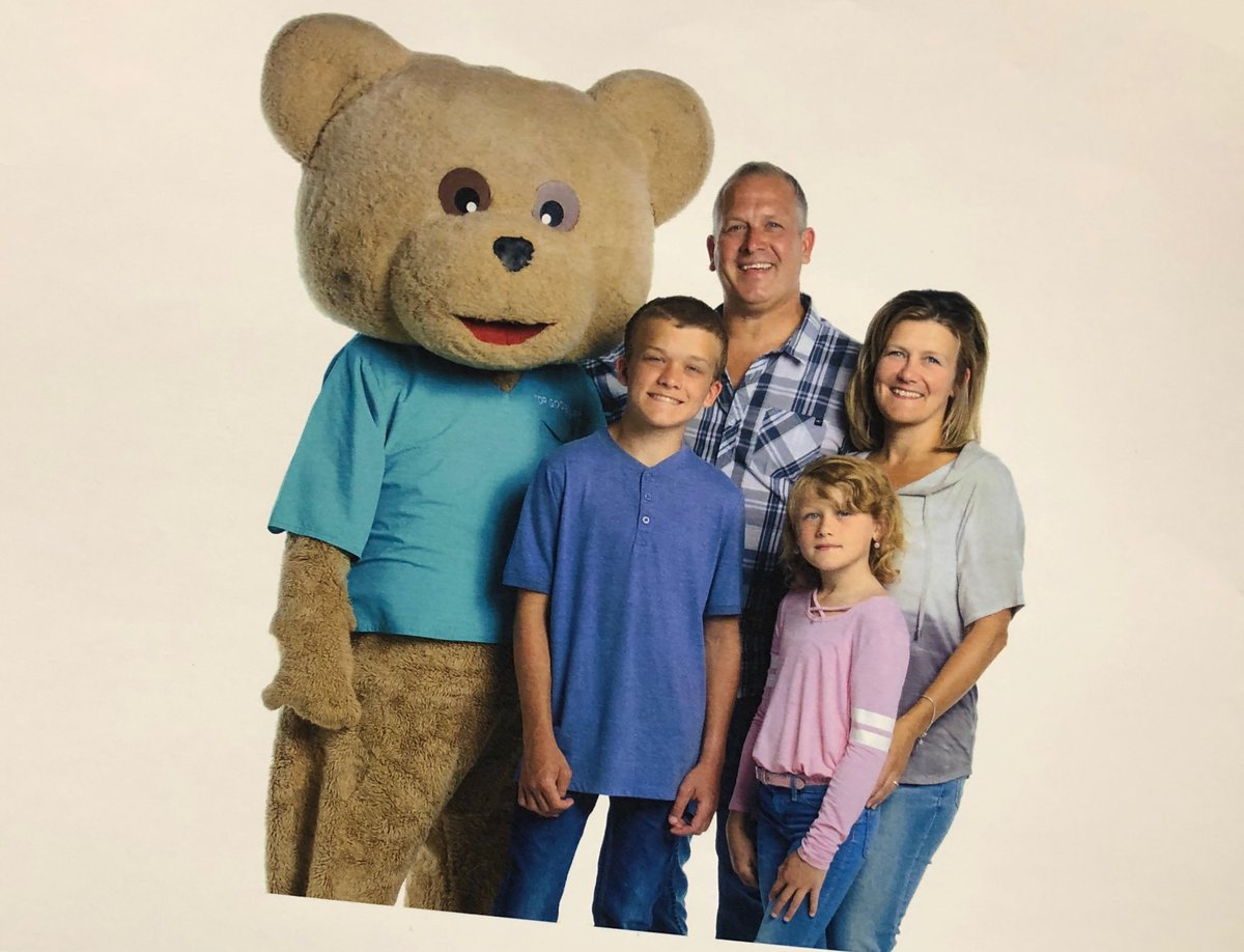 test Twitter Media - Congratulations Brady on becoming the 2020 MB Champion Child!  As an ambassador, Brady will represent over 130,000 children who need the Children's Hospital each year in MB. Bradys story:  https://t.co/ccsts6NMwg  #childrenshospital #goodbear  #mbpoli https://t.co/70QHdYUlNR