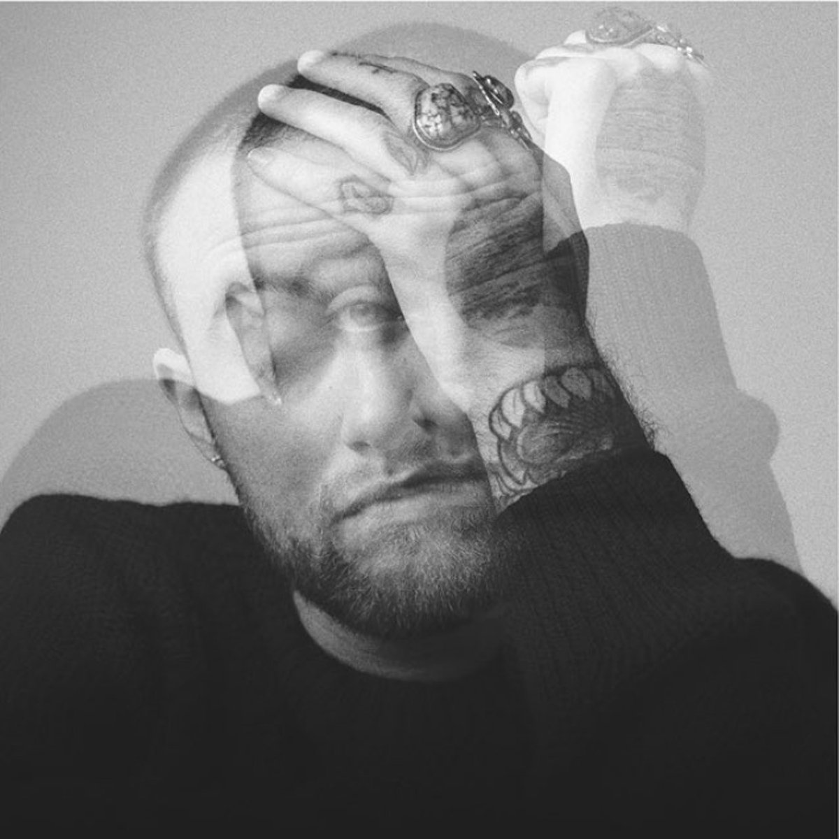 mac miller's new album #circles is here 💙