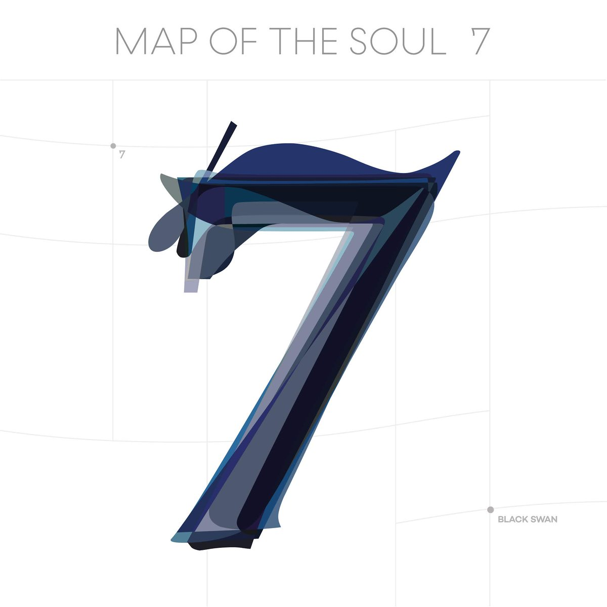 This is the beginning of a new era. This is a moment in time. This is #BlackSwan.  Listen now:  @BTS_twt @bts_bighit #MAP_OF_THE_SOUL_7