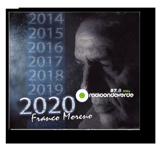 test Twitter Media - 2020 ...il nuovo lavoro discografico di FRANCO MORENO..in programmazione su 97.80 ..in #dabplus e in #streaming su https://t.co/CUz9SIwmV1  #new #album #duemilaventi #musicanapoletana #cantantinapoletani #web #torreannunziata #radio #musica #qfactor https://t.co/WPZbH6JitF