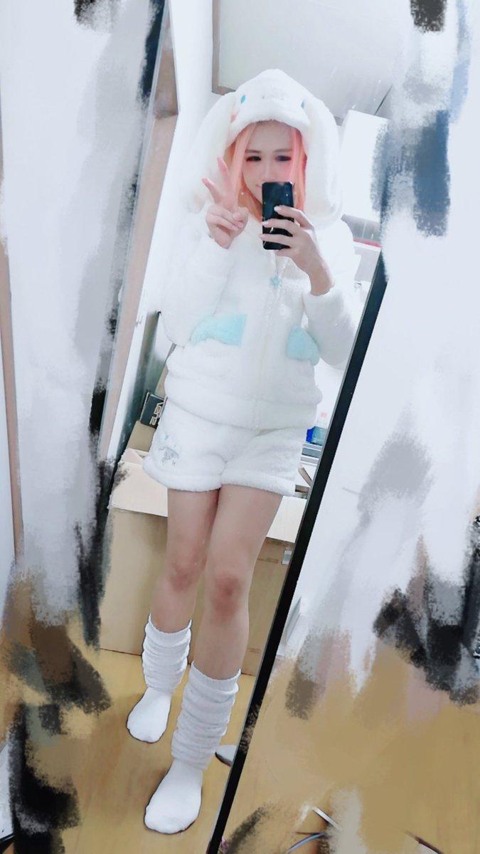 test ツイッターメディア - シナモロールのパジャマを買った!とてもかわいい!!! https://t.co/byZTb0tIJm