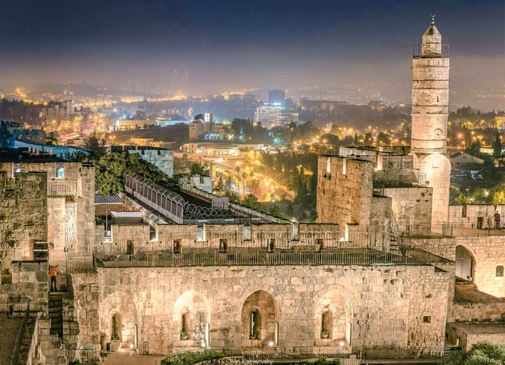 👋🏻#ShabbatShalom from Jerusalem🇮🇱 to all our friends 🌎!  💬Where in the world are you spending the #weekend?  (📷:Ron Kishinevsky) https://t.co/izzHqz2xKe