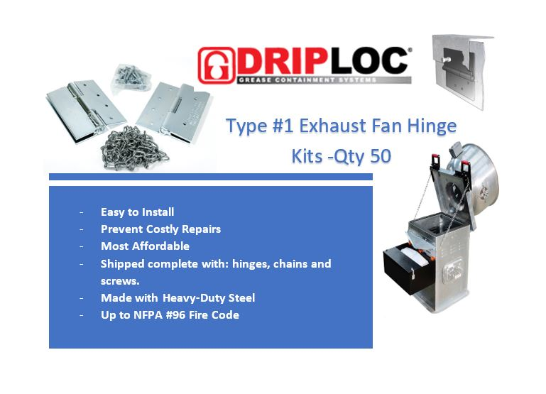 test Twitter Media - New to https://t.co/2idXcG0pxg! ** DRIPLOC TYPE#1 EXHAUST FAN HINGE KIT - QTY 50  ** FREE SHIPPING **  (Includes: 2 Hinges, 2 Safety Chains, 12 Screws, 4 Nuts and 4 bolts)   https://t.co/xYTGtPFa1a  #Driploc #Type1 #HingeKit #FreeShipping #ExhaustFan https://t.co/UNLp4VsgpJ