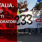Caf Italia. Attacco ai diritti dei lavoratori ↘️ https://t.co/z41N89WkjK https://t.co/6uFnWFOXQd