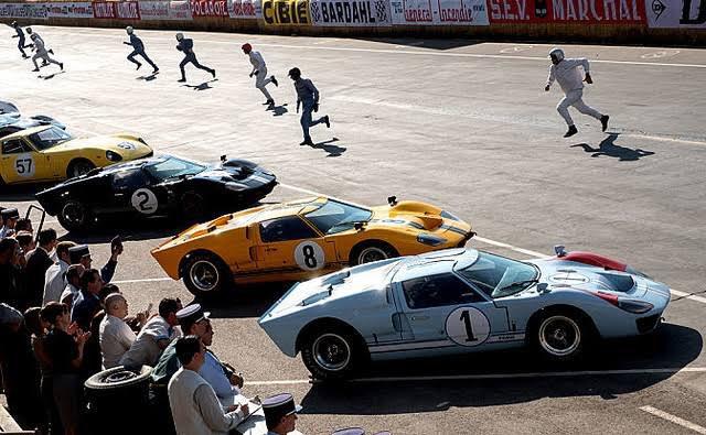 test ツイッターメディア - 映画フォードvsフェラーリ ル・マン24時間耐久レースで絶対王者フェラーリに挑んだフォードの男たちを描いたドラマ!試行錯誤を繰り返して取り組むものづくり精神と燃え上がるレースシーンは息を呑む展開の連続!上層部からの圧力にも屈しないシェルビーとマイルズの男の友情が熱い!最高に感動した! https://t.co/8IgX4LU22t