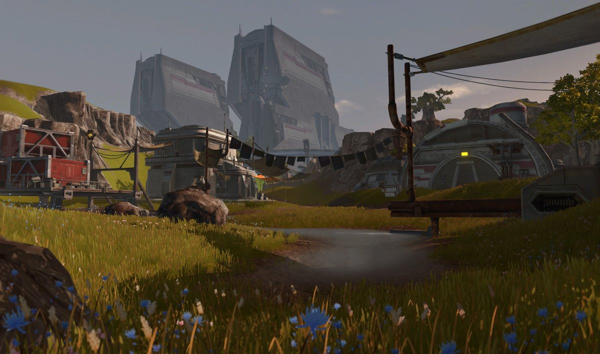 test Twitter Media - Only a few days left for this week's Pirate Incursion event taking place on Dantooine! Will you fight for the Galactic Republic or Sith Empire? https://t.co/9cSsSPhOip