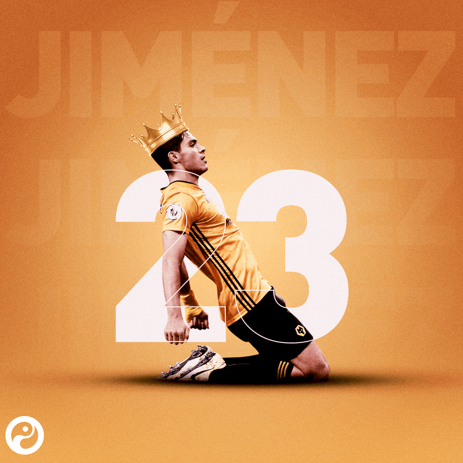 Raúl Jiménez has now scored more #PL goals for Wolves than any other player in the competition's history.  2⃣3⃣ #WWFC #SOUWOL https://t.co/Vf05Vp7Ywe