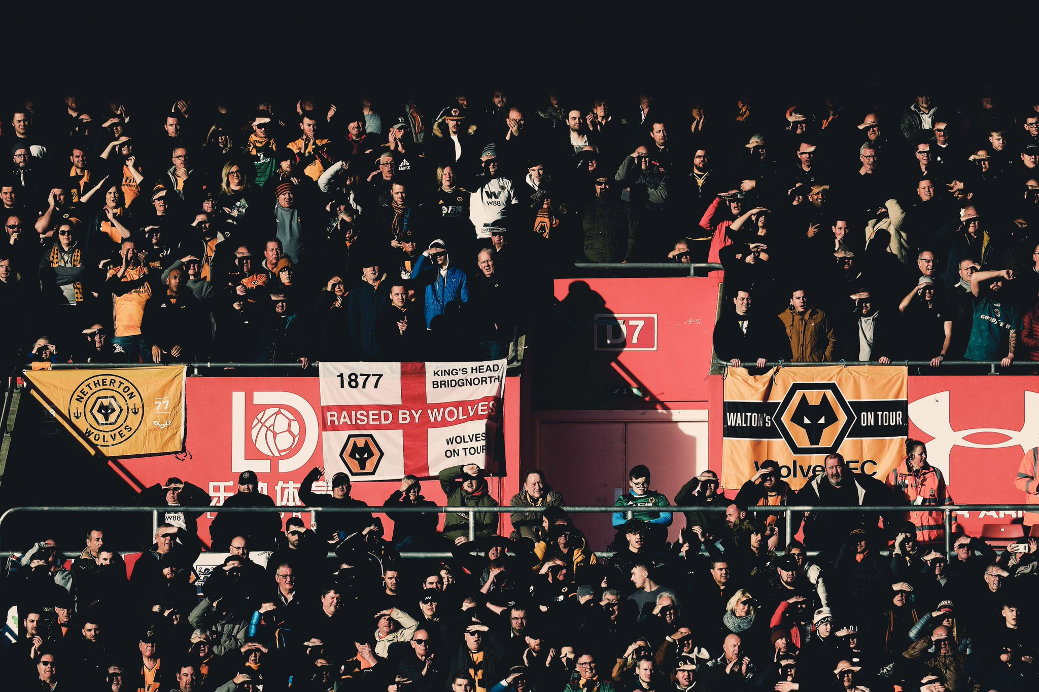 And another thank you to the 3,279 supporters that made the trip to the south coast this afternoon.   Incredible as always.  👏😎 https://t.co/9r7oUFZ8GX