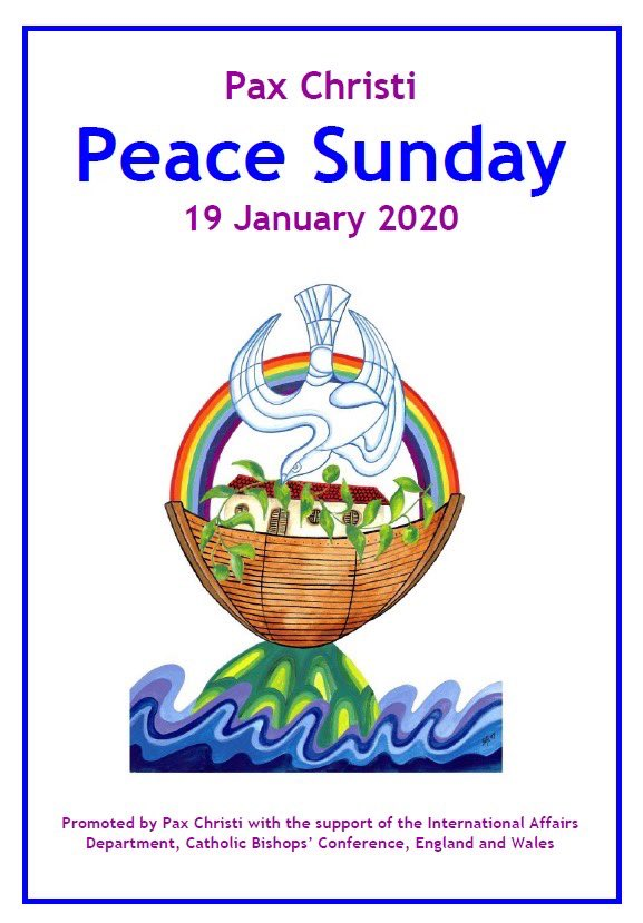 test Twitter Media - On this Peace Sunday, let's pray especially for the land of Christ's birth - and for peace, justice and reconciliation across the whole region of the Middle East. https://t.co/CyiWNC2agw