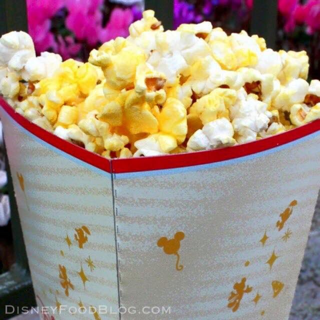 Happy #NationalPopcornDay! 🍿 Where do you like to grab popcorn in the Parks?