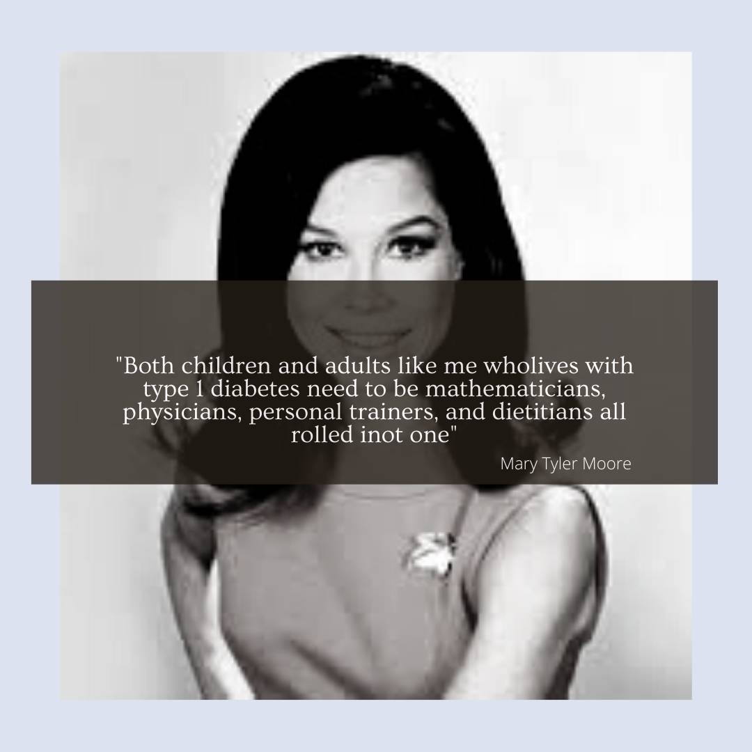 test Twitter Media - Good morning! Did you know #MaryTylerMoore was a type 1 diabetic? #motivationalmornings  . . . . #type1diabetes #thelizzybox #diabetes #jdrf #dexcom #omnipod #juvenilediabetics #type1 #type1research #type1awareness #type1sucks #me #love #healthiswelath #health https://t.co/BKJCWOPiTz