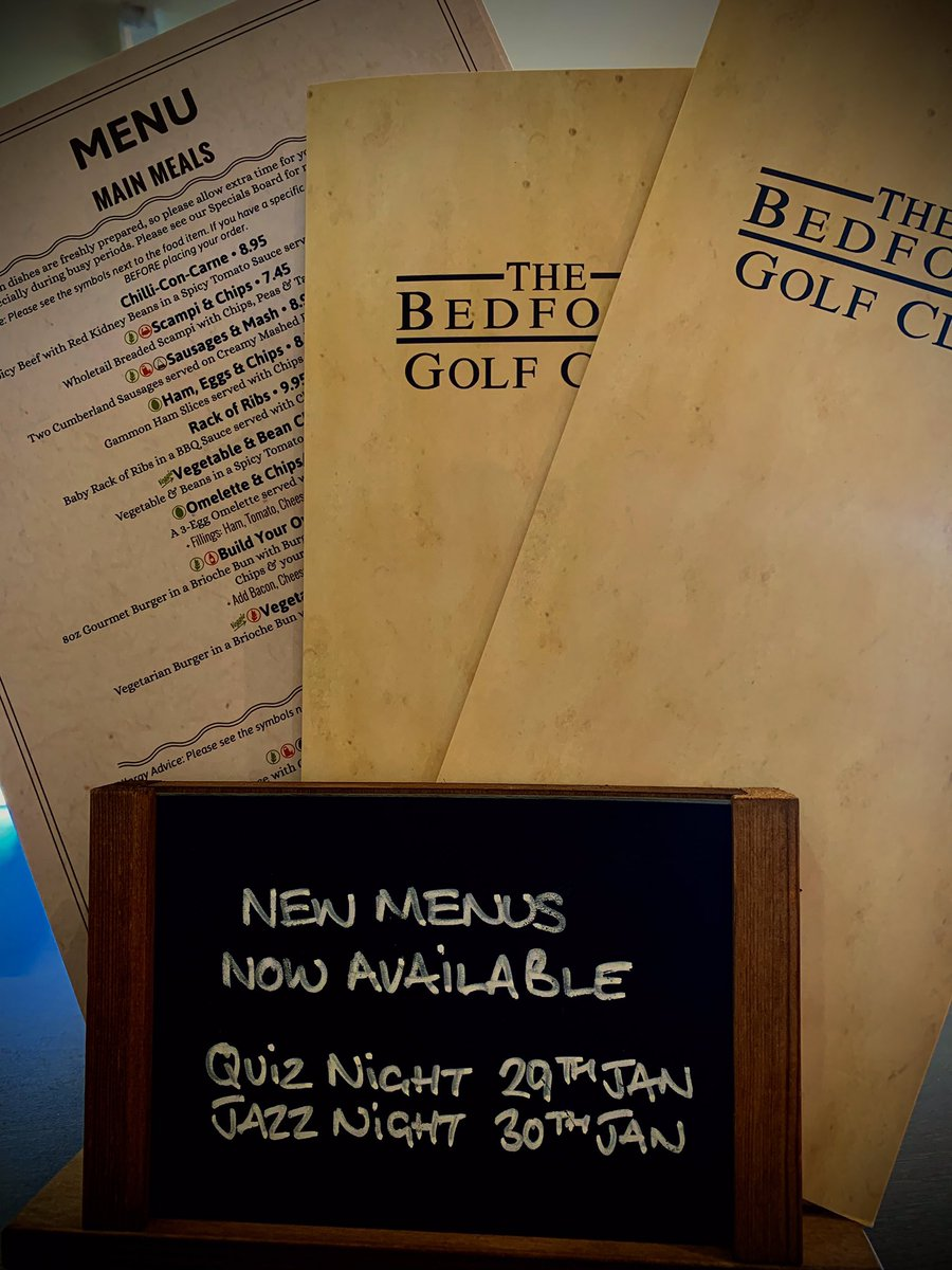 test Twitter Media - Come & try out our new menus, food is available daily from 09:00 - 16:00. Next week we also have our monthly Quiz Night on Wednesday 29th & Jazz Night on Thursday 30th. Tickets are on sale NOW. Open to all! https://t.co/kG88L6IE62