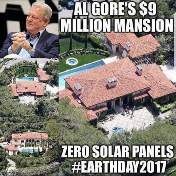 """test Twitter Media - @VanZuchtelen @BSDGURU @ZonRietlandenMM Alleen de elite zoals Al Gore kunnen (zelfverklaarde) """"groene"""" energie-oplossingen betalen. Maar ja, die dat dan weer net niet 🤔 https://t.co/XzF6n7oCAr"""