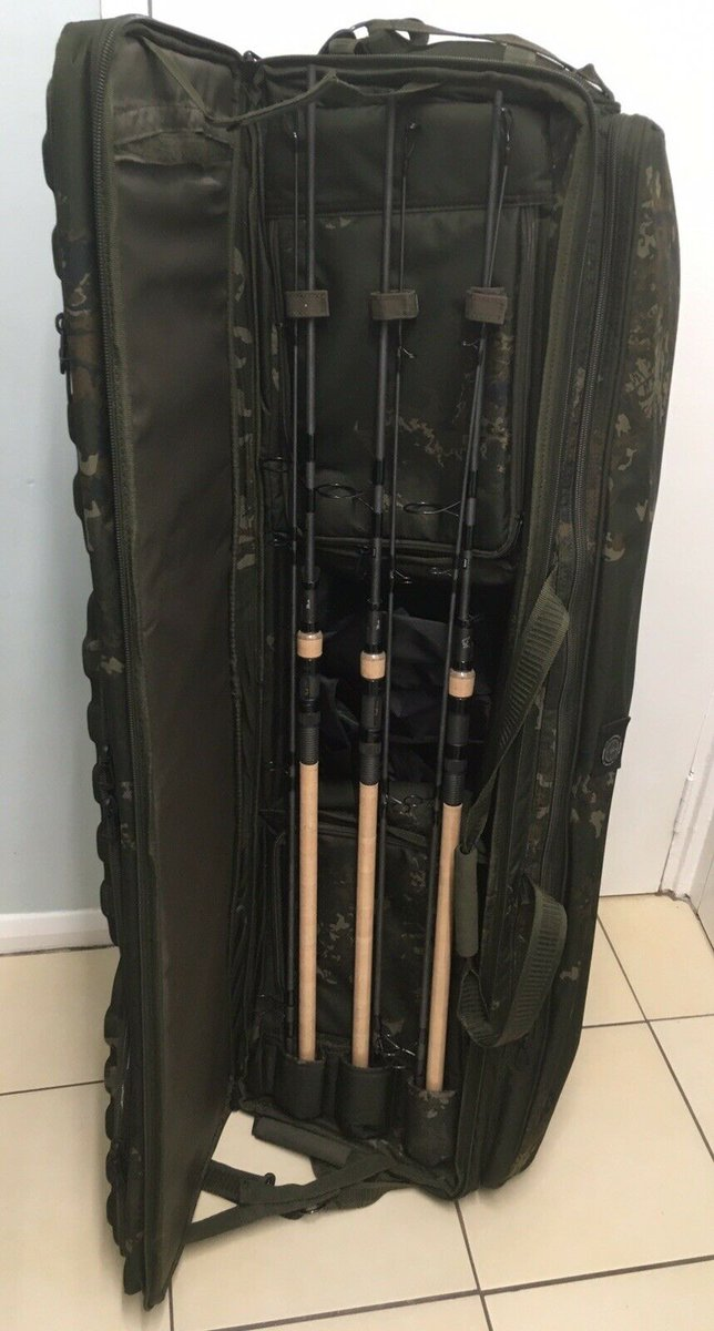 Ad - Nash Scope 9ft Cork Rods & R9 Transformer Bag On eBay here -->> https://t.co/cMw3l9XJ