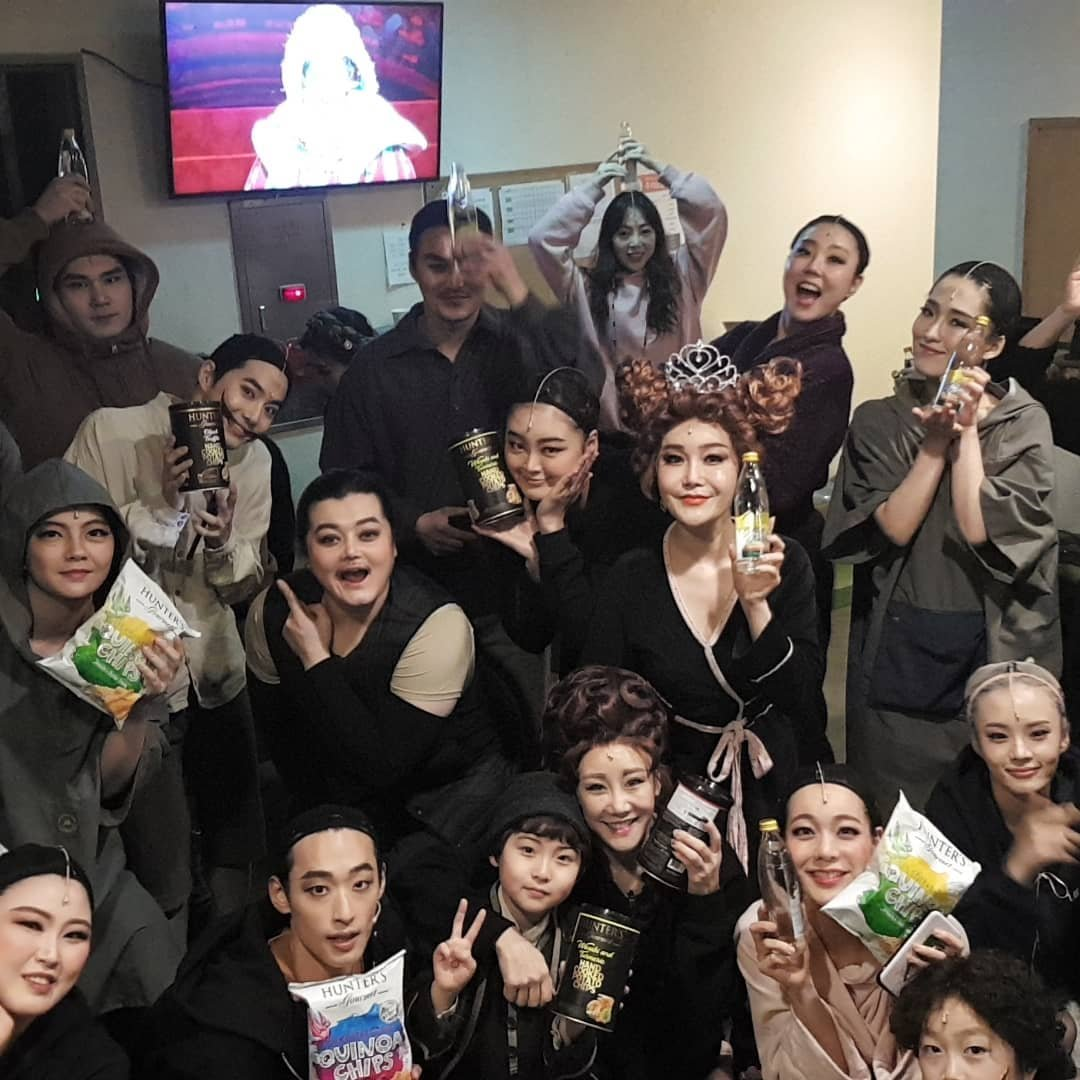 #SUHO - #TheManWhoLaughs musical  Cr. sun_sun_sun_sunny/kudonghoon / smiledesigner / 보앙주 Ro eunhee  #엑소 #EXO @weareoneEXO @B_hundred_Hyun @layzhang @exoonearewe #weareoneexo