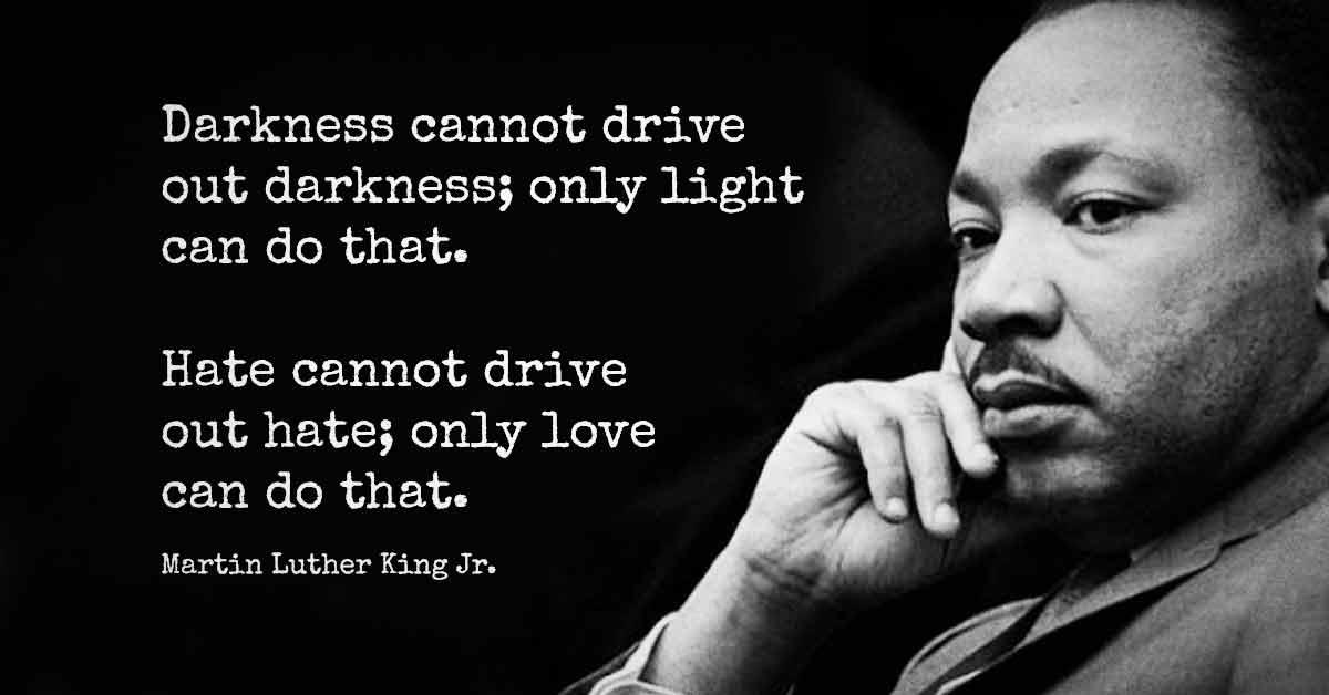 #MLKDay   xoP ❤️