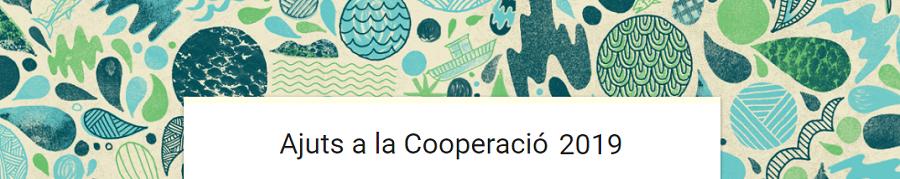 test Twitter Media - 📢 El COFGi publica l'assignació d'Ajuts a la Cooperació de la convocatòria 2019, una vegada feta la valoració de les diverses propostes presentades. https://t.co/PT5M0wvEVF https://t.co/k0INCPmRlt