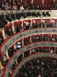 split opera