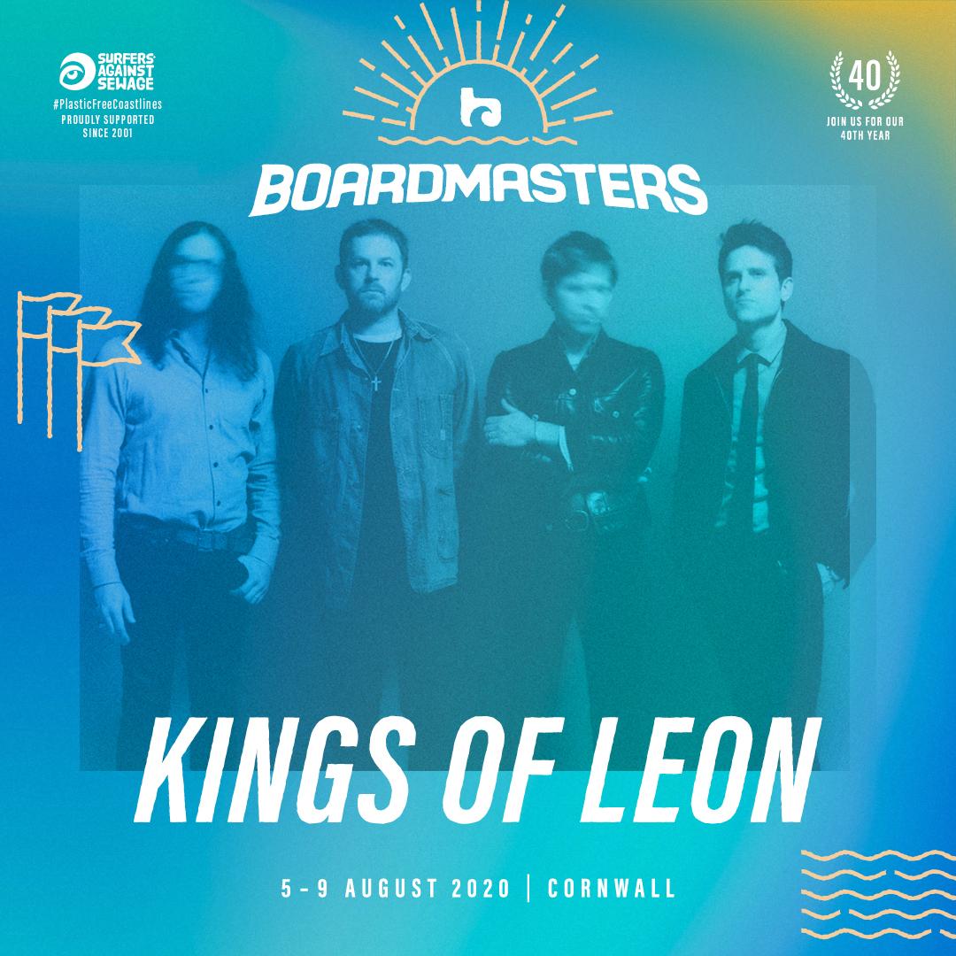 Kings Of Leon-The End Amerikanische Rock Band Poster Followill Musik Star Lyrik